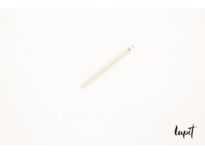 LUPIT POLE CLASSIC & DIAMOND G2 EXSTENSIONs stainless steel 500mm