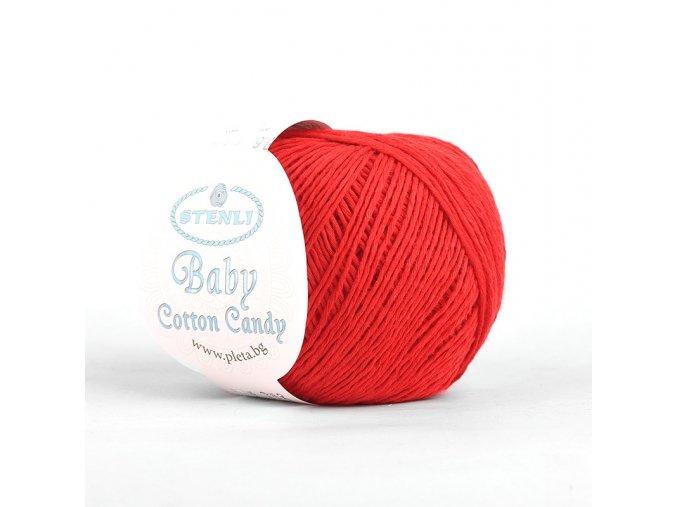 Dětská příze Baby Cotton Candy Stenli