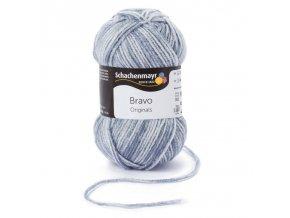 příze Schachenmayr Bravo 08352 B