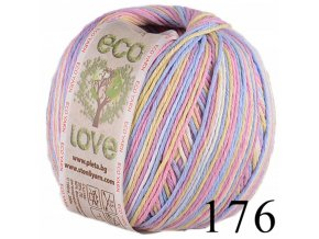 Eco love 176 lollipop