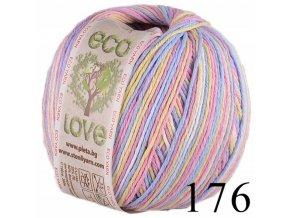 Eco love 176 lollipop