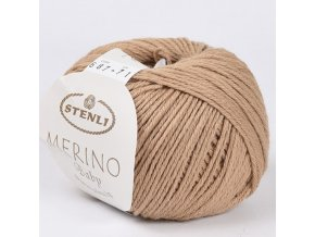 Merino Baby 687 béžová