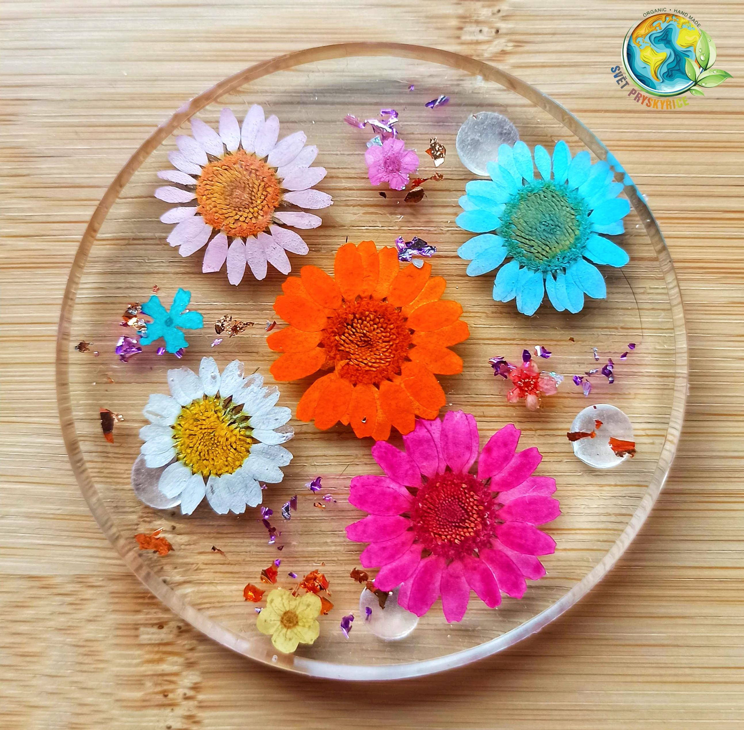 Podtacky - Květinová kolekce