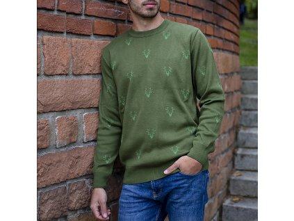 pattern verde 700
