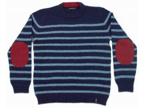 Pánský svetr-  100% Lambswool)