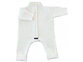 Dětský pletený overal