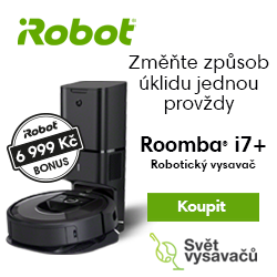 iRobot Cash Back