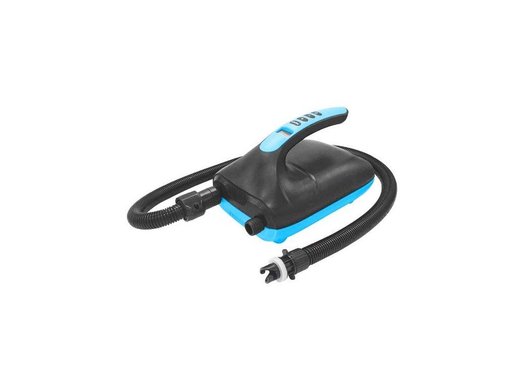 star 8 elektricka pumpa na paddleboard
