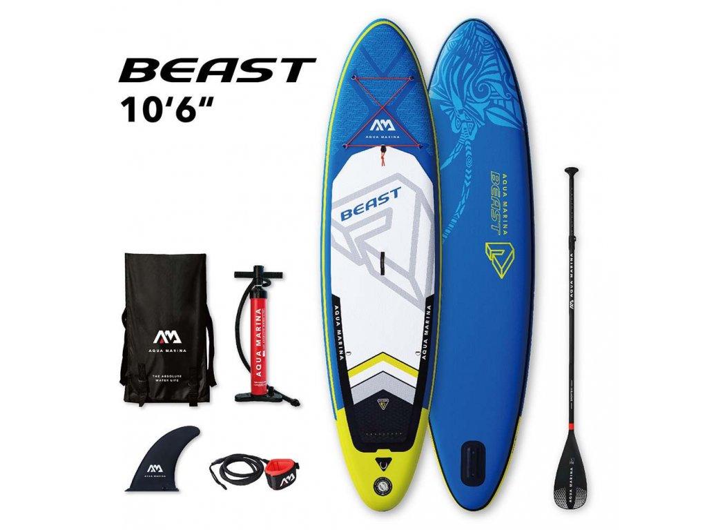 aqua marina beast paddleboard 00