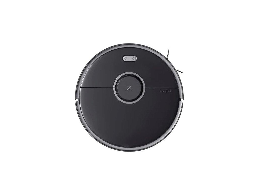 Kvalitní Xiaomi Roborock  S 5 Max - Black