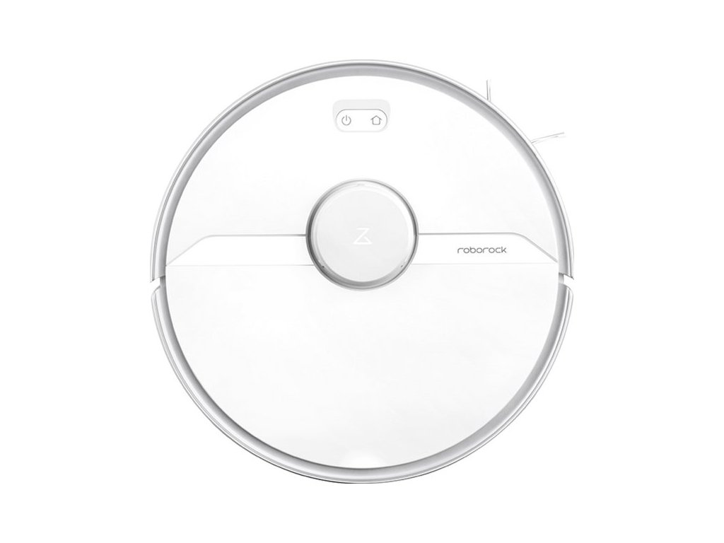 Xiaomi Roborock S6 Pure - bíla