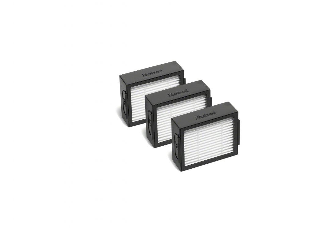 AeroForce® HEPA filtry pro iRobot Roomba e5 a i7 3ks