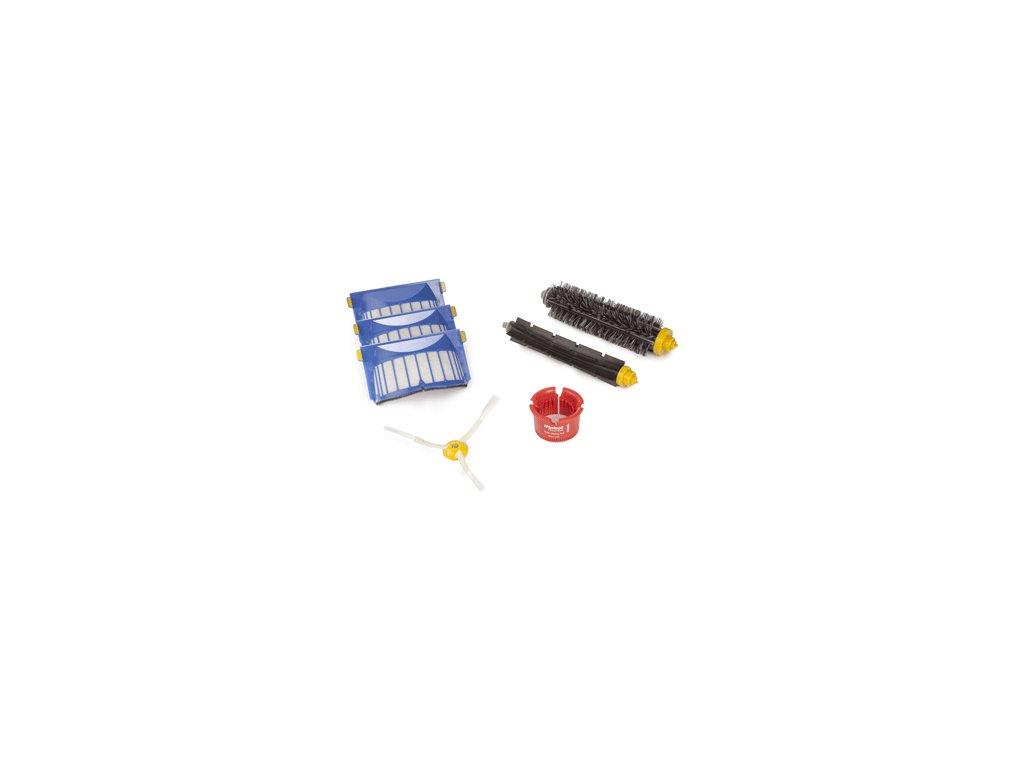 Sada příslušenství pro iRobot Roomba 600 Replenishment Kit