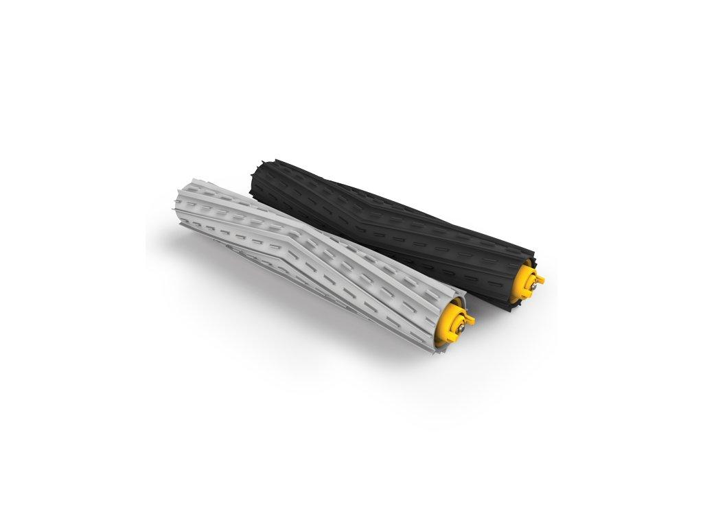 Sada gumových kartáčů pro iRobot Roomba 800/900