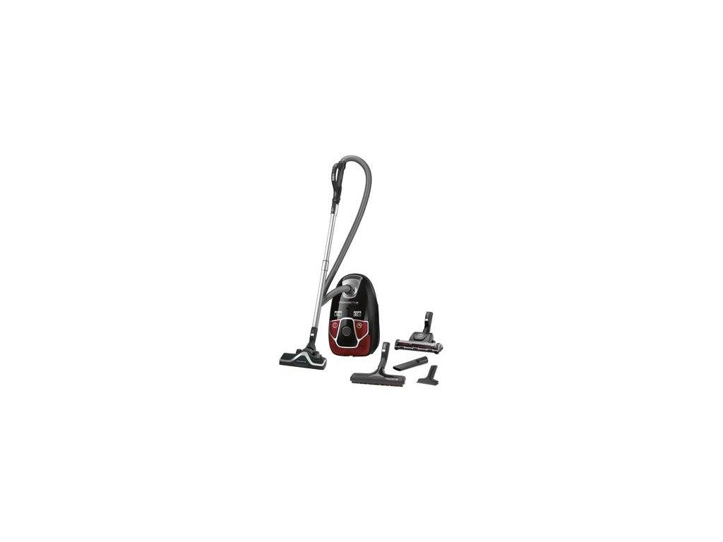 Rowenta X-Trem Power 4* RO6883EA červený