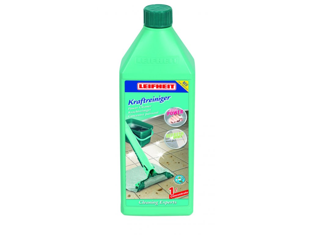 Leifheit čistič na silně znečistěné podlahy 1 l 41418