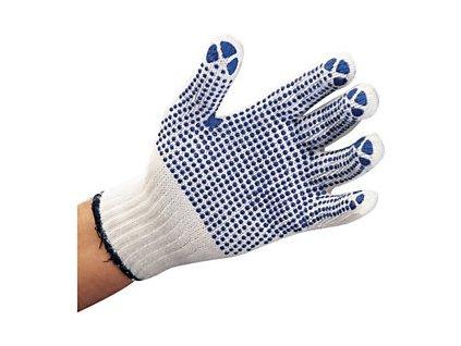 upletove rukavice terciky TP1699