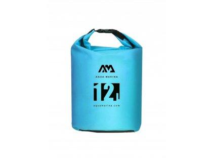 vodotesny vak aqua marina 12l super easy blue
