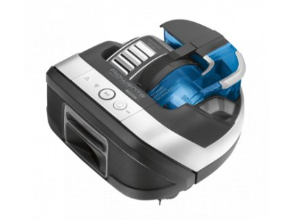 Rowenta Smart Force™ Cyclonic RR8021WH modrý