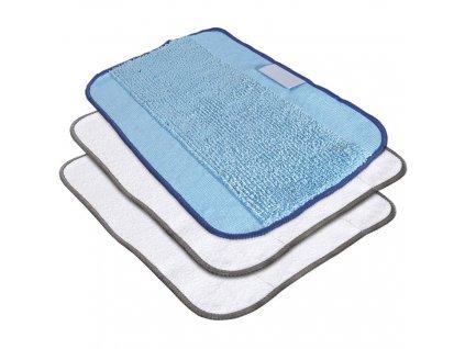 Microfibre mix
