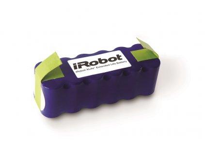 Baterie iRobot XLife pro modely Roomba 3000 mAh