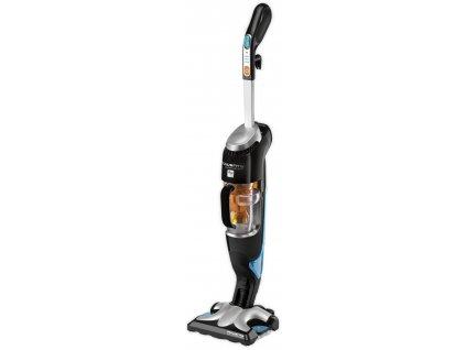 Rowenta Clean & Steam RY7535WH černý