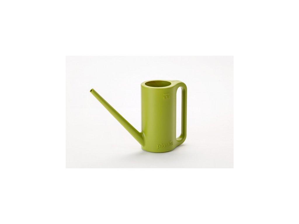 krlhička max zelena