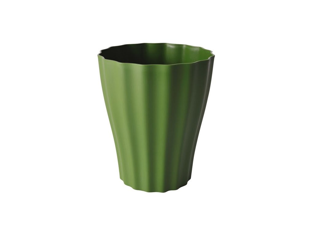 ola zeleny tmavy