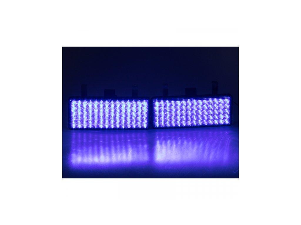 PREDATOR LED vnější 12V modrý