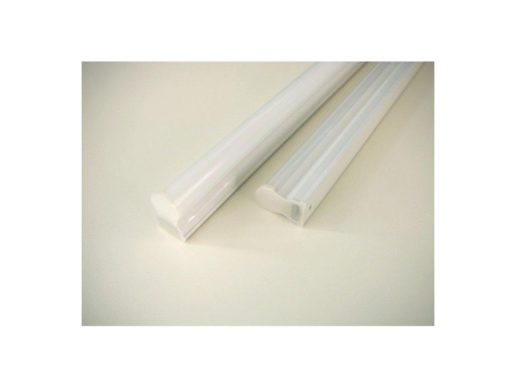 LED svítidlo T5 120cm 14w - Studená bílá