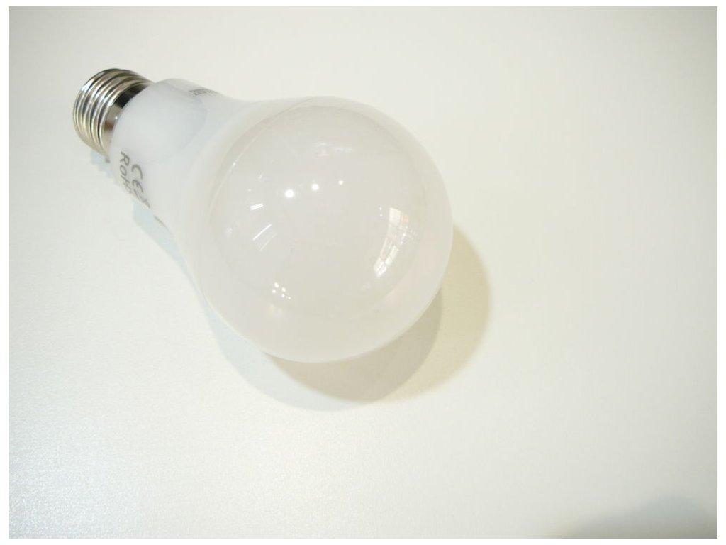 LED žárovka E27 R12W-280 - Studená bílá