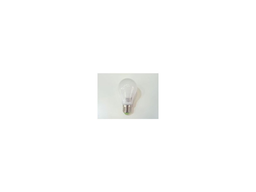 LED žárovka E27 EV9W-DIM stmívatelná - Teplá bílá
