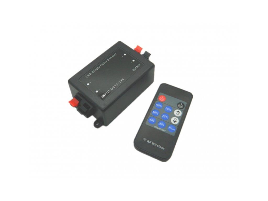 LED ovladač stmívač RF11 - RF11 ovladač