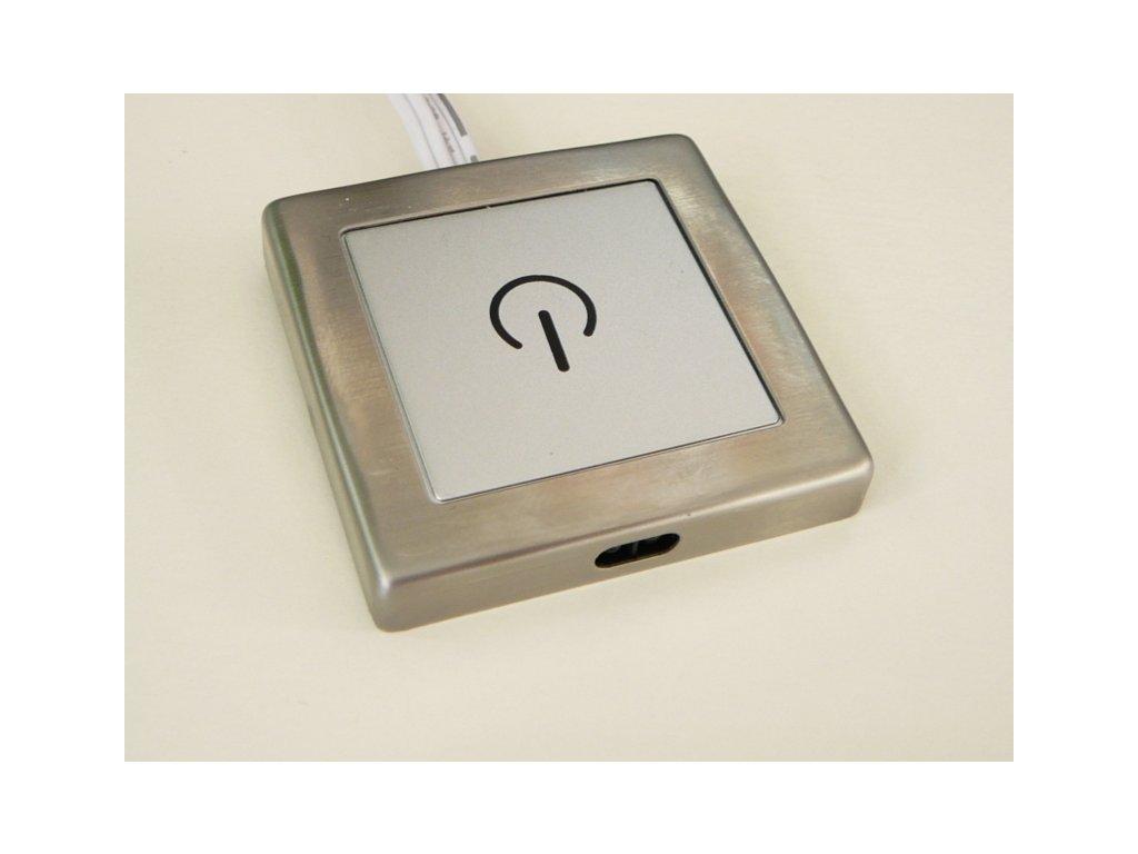 Skříňový spínač IRD1 12-24V - IRD1 skříňový spínač
