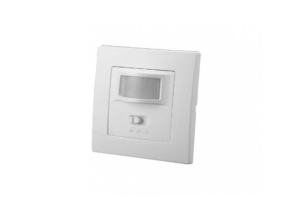 PIR pohybové čidlo IS1-V2 230V - Pohybové čidlo infra IS1-V2 230V do vypínače