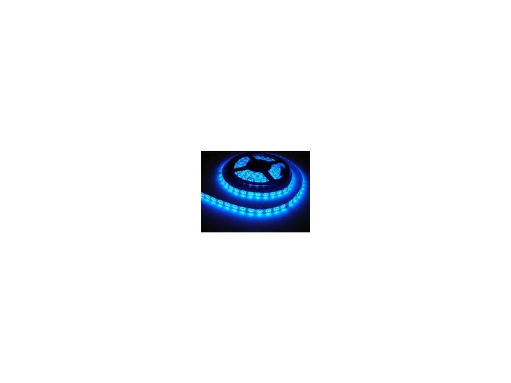 LED pásek vnitřní SQ3-300 - Modrá
