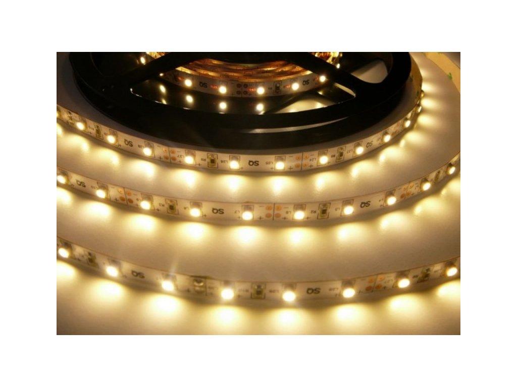 LED pásek vnitřní SQ3-300 - Teplá bílá
