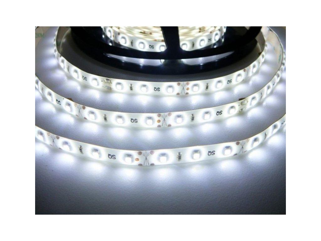 LED pásek zalitý SQ3-W300 - Studená bílá