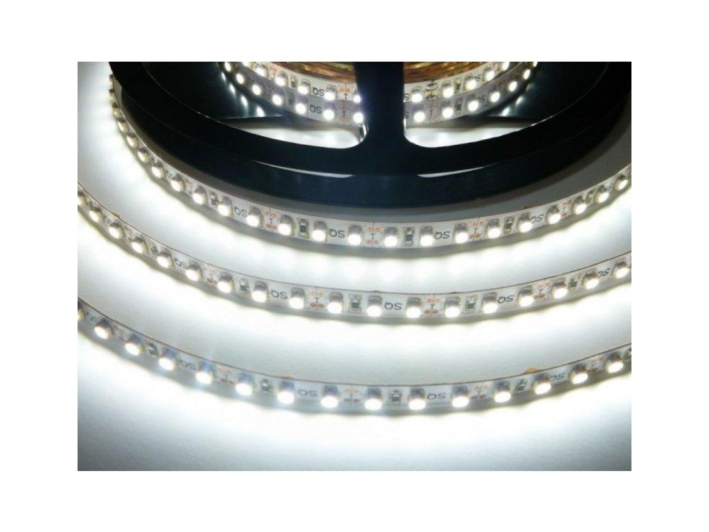 LED pásek vnitřní SQ3-600 - Studená bílá