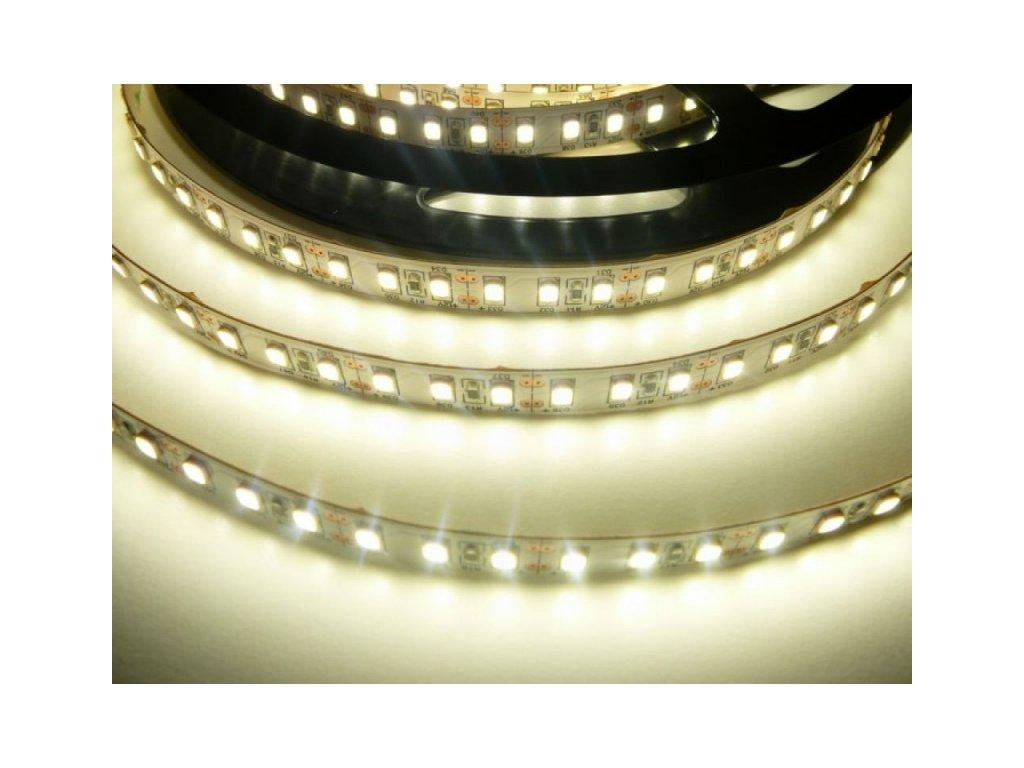 LED pásek CRI-600 vnitřní - Denní bílá