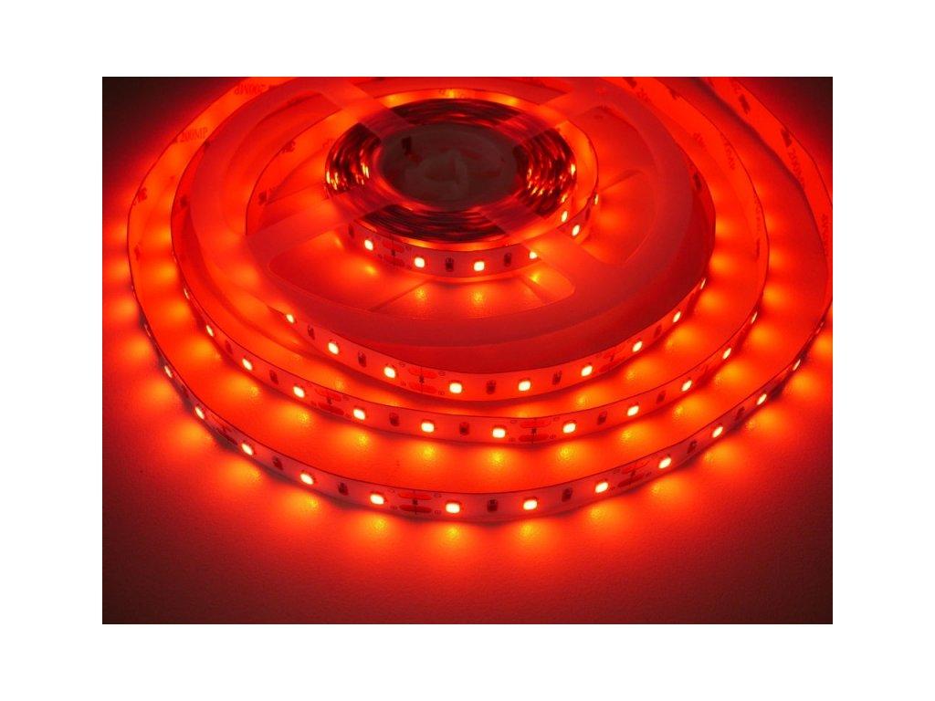 LED pásek SB3-300 vnitřní - Červená