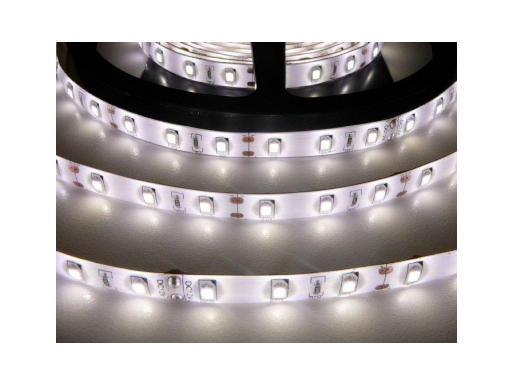 LED pásek SB3-W300 zalitý - Denní bílá