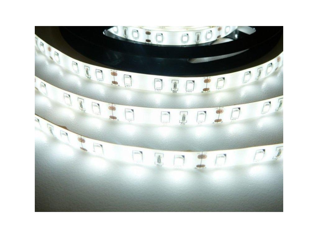 LED pásek SB3-W300 zalitý - Studená bílá