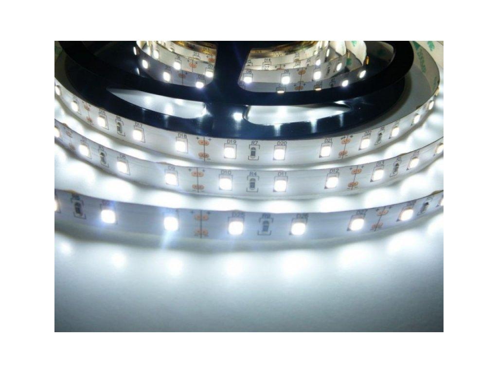 LED pásek CRI-300 vnitřní - Studená bílá