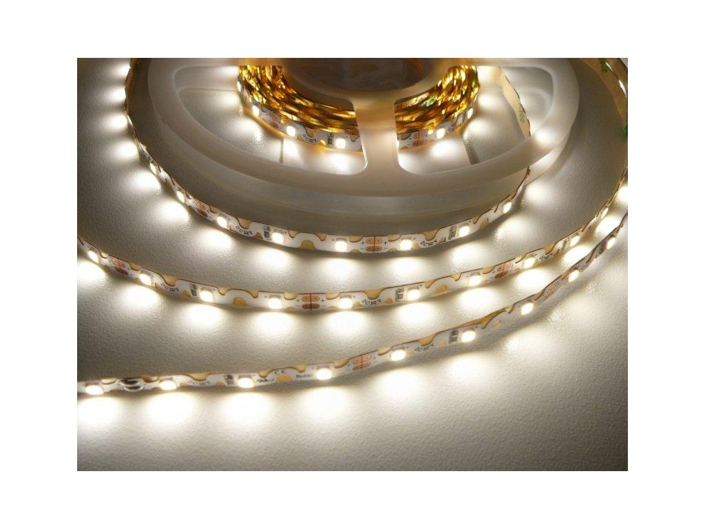LED pásek ohebný Z300 6,2W - Denní bílá