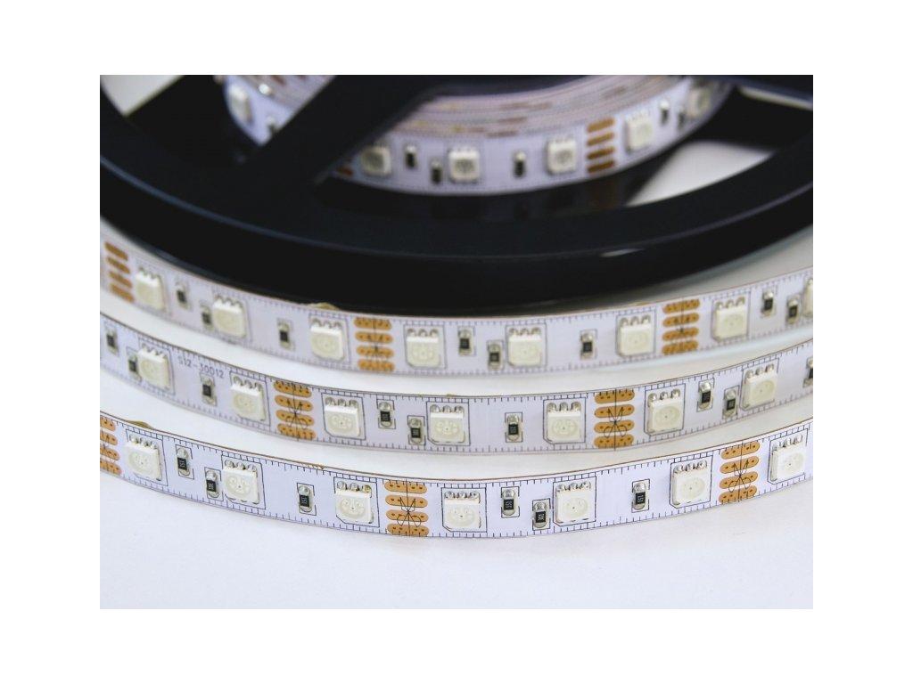 RGB LED pásek 300SMD vnitřní - RGB