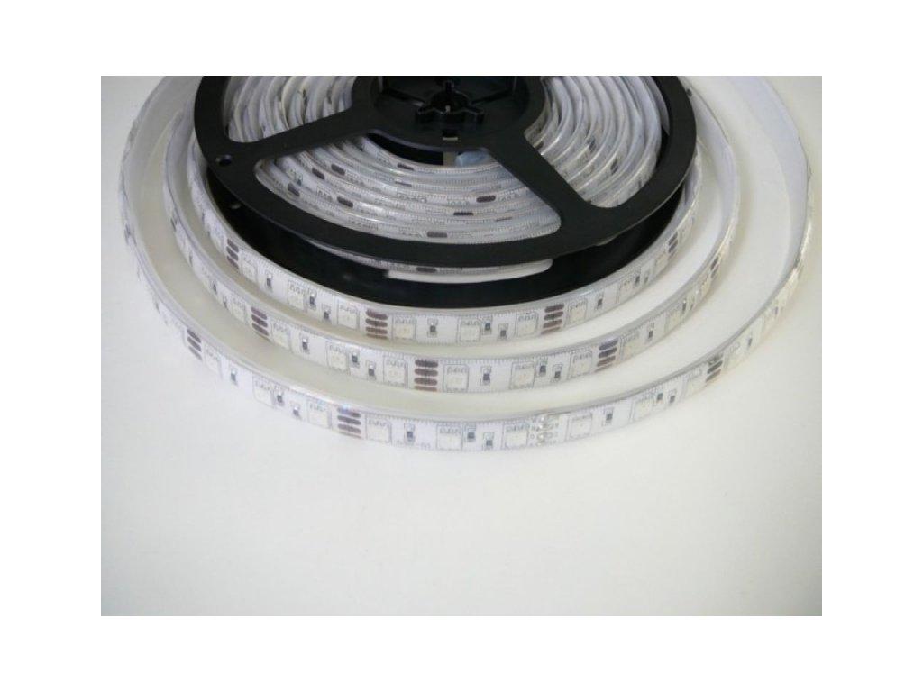 RGB LED pásek TW3-300SMD IP68 - RGB