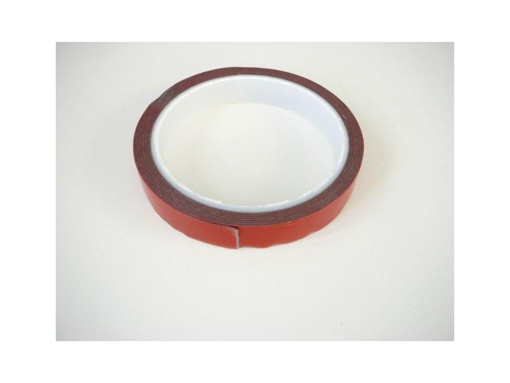 HS-ALUFIX lepící páska - 2m