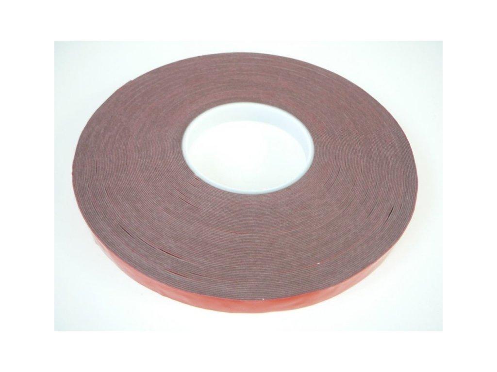HS-ALUFIX lepící páska - 33m