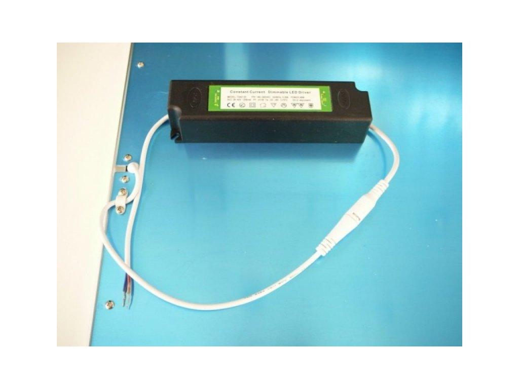 Stmívatelný zdroj pro panel E30120, S6060 a ANGA